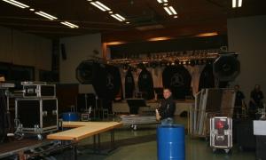 Hallenparty - 2008