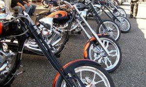 HarleyDayLubu - 2009