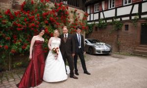Hochzeit Markus - 2010