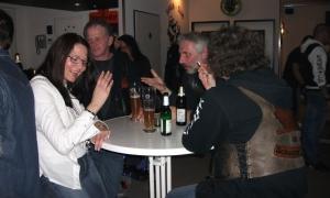 Open House Nov - 2009