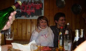 Ski Ausfahrt - 2009