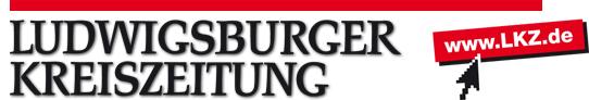 Ludwigsburger Kreiszeitung
